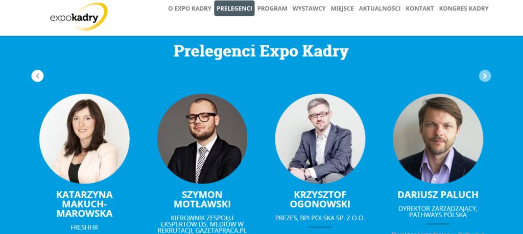 ExpoKadry_prelegenci