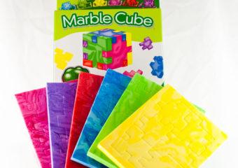 Skuteczne udzielanie instrukcji przy pomocy Marble Cube